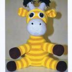 patroon giraffe
