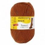 Regia tweed sokkenwol