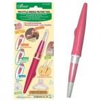 Clover 8901  Needle Felting tool, Pen Style- viltpen